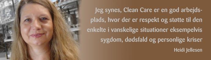 Heidi tale