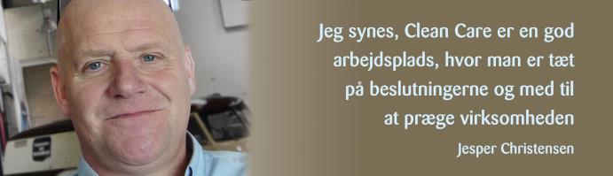 Jesper tale